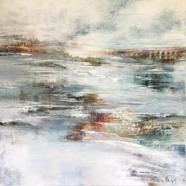Tracy Pegg